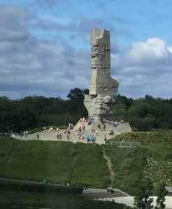 @lisegiguere - Le monument de la solidarité