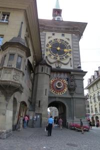 IMG_0558- L'horloge astronmiqe - Bern