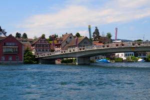 IMG_0056- Vue sur le Rhin - Stein am Rhein