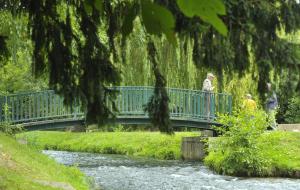 @lisegiguere - Rouen possède aussi de beaux espaces verts