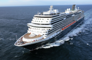 Le Ms Koningsdam - Photo Holland America