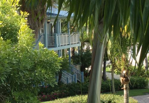 @lisegiguere - Notre appartement dans le village de Key west