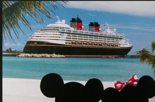Le Disney Dream