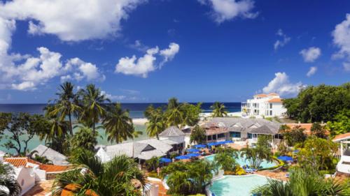 le Windjammer Landing Villa Beach Resort